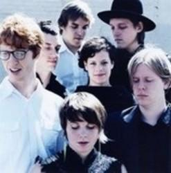 Listen to Arcade Fire Everything Now song online from Best Summer Songs collection for free.