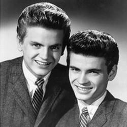 Listen to The Everly Brothers All i have to do is dream song online from Baby Songs collection for free.