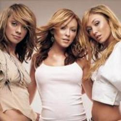 Listen to Atomic Kitten Whole again song online from Amorous songs collection for free.