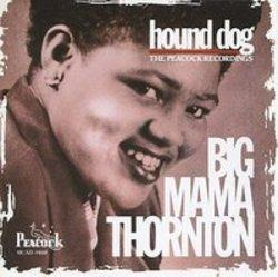 Listen to Big Mama Thornton Ball and Chain song online from Jazz and Blues Music Hits collection for free.