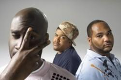 Listen to De La Soul Me myself and i song online from Rap Hits collection for free.