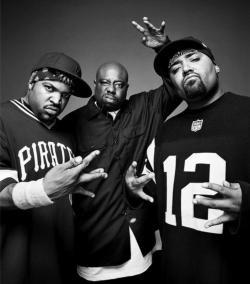 Listen to Westside Connection Bow down song online from Rap Hits collection for free.