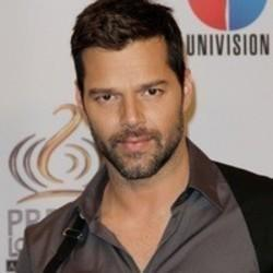 Listen to Ricky Martin Vente Pa Ca (Feat. Delta Goodrem) song online from Best Summer Songs collection for free.
