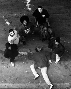 Listen to The Roots What They Do song online from Rap Hits collection for free.