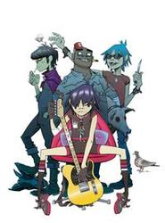 Listen to Gorillaz Saturnz Barz (feat. Popcaan) song online from Best Summer Songs collection for free.