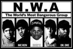 Listen to N.W.A Straight Outta Compton song online from Rap Hits collection for free.