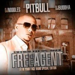 Listen to Pitbull Piensas (Feat. Gente De Zona) song online from Party music collection for free.