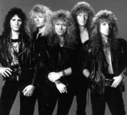 Listen to Whitesnake Here i go again song online from Car Songs collection for free.