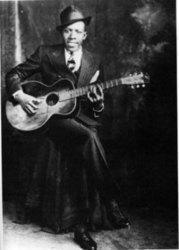 Listen to Robert Johnson Sweet Home Chicago song online from Jazz and Blues Music Hits collection for free.