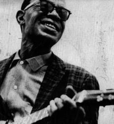 Listen to Lightnin' Hopkins Mojo Hand song online from Jazz and Blues Music Hits collection for free.