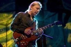 Listen to The Derek Trucks Band Crow Jane song online from Jazz and Blues Music Hits collection for free.