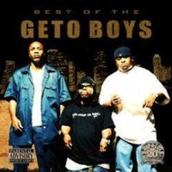 Listen to Geto Boys My Mind Playin' Tricks On Me song online from Rap Hits collection for free.