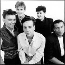 Listen to Simple Minds All the things she said song online from Video Game Music collection for free.