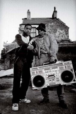 Listen to Schoolly D P.S.K. What Does It Mean? song online from Rap Hits collection for free.