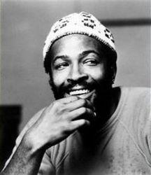 Listen to Marvin Gaye Let's Get It On song online from Amorous songs collection for free.