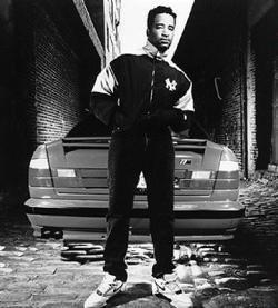 Listen to Marley Marl The Symphony song online from Rap Hits collection for free.