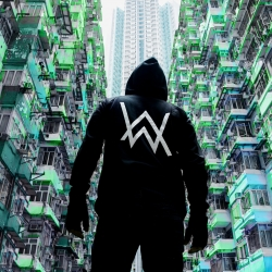 Listen to Alan Walker Tired (Feat. Gavin James) song online from Best Summer Songs collection for free.
