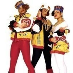 Listen to Salt-N-Pepa Push It song online from Rap Hits collection for free.