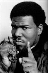 Listen to Afrika Bambaataa Planet rock song online from Rap Hits collection for free.