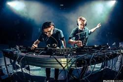 Listen to Jack U Take U There (Feat. Kiesza) song online from Party music collection for free.