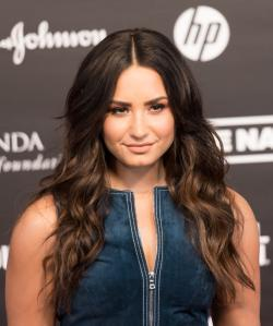 Listen to Demi Lovato Sorry Not Sorry song online from Best Summer Songs collection for free.