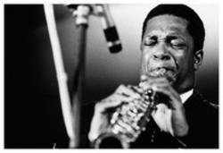 Listen to John Coltrane Naima song online from Jazz and Blues Music Hits collection for free.