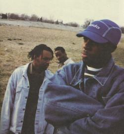 Listen to Slum Village Reunion (Feat. Jay Dee) song online from Rap Hits collection for free.