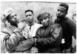 Listen to Ultramagnetic Mc's Ego Trippin' song online from Rap Hits collection for free.