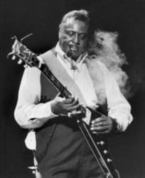 Listen to Albert King Born under a bad sign song online from Jazz and Blues Music Hits collection for free.