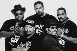 Listen to The Sugarhill Gang Rapper's Delight song online from Rap Hits collection for free.