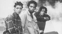 Listen to Digable Planets Rebirth of Slick song online from Rap Hits collection for free.