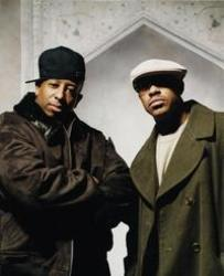Listen to Gang Starr DWYCK (feat. Nice & Smooth) song online from Rap Hits collection for free.