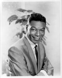 Listen to Nat King Cole Unforgettable (feat. Natalie Cole) song online from Amorous songs collection for free.
