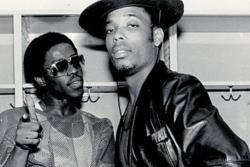 Listen to Whodini Five Minutes Of Funk song online from Rap Hits collection for free.