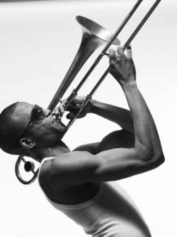 Listen to Trombone Shorty Here Come The Girls song online from Best Summer Songs collection for free.