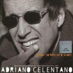 Listen to Adriano Celentano Il Tempo Se Ne Va song online from Amorous songs collection for free.