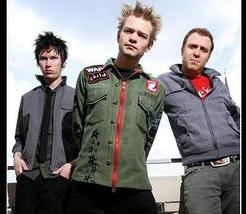 Listen to Sum 41 Fat lip song online from Video Game Music collection for free.