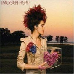 Listen to Imogen Heap Hide and seek radio edit) song online from Baby Songs collection for free.