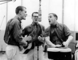 Kingston Trio A hundred miles