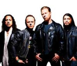 Metallica Harvester of Sorrow