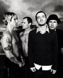 Besides Calvin Harris music, we recommend you to listen online Red Hot Chili Peppers songs.