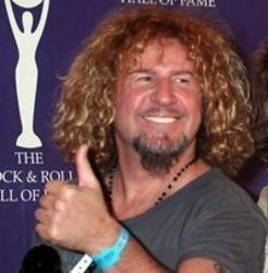 Sammy Hagar Loud