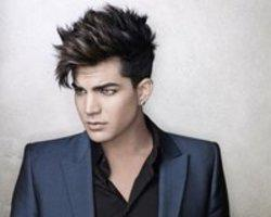 Adam Lambert Welcome to the Show (feat. Laleh)