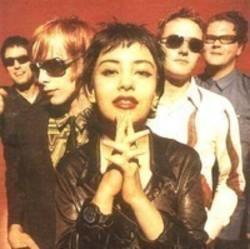 Besides Tyga music, we recommend you to listen online Sneaker Pimps songs.
