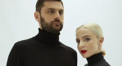 Listen Madame Monsieur best songs online for free.