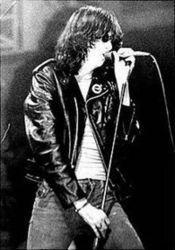 Besides Glenn Hughes music, we recommend you to listen online Joey Ramone songs.