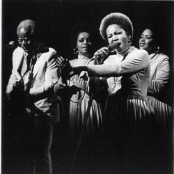 Besides NoNoNo music, we recommend you to listen online The Staple Singers songs.
