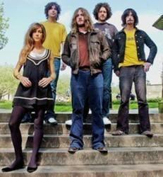 Besides Nicki Minaj music, we recommend you to listen online Zutons songs.