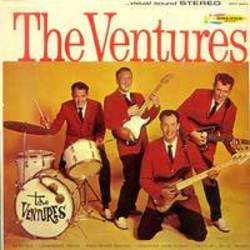 Besides Selena Gomez music, we recommend you to listen online The Ventures songs.