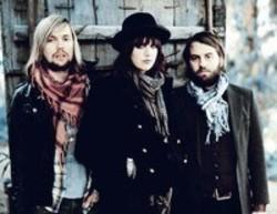 Besides Kastis Torrau music, we recommend you to listen online Band Of Skulls songs.